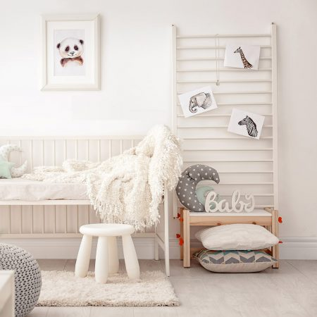 harmony ball decorate decor baby bedroom nursery