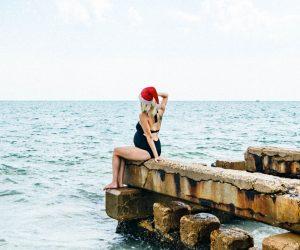 pregnant christmas tips survival australia summer 2