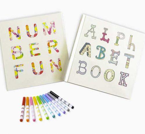 personalise keepsake baby book