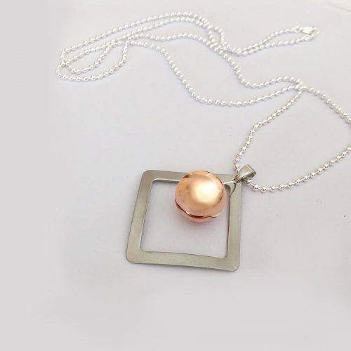 little darling contemporary pregnancy chime jewellery