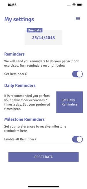 pelvic floor exercise app1