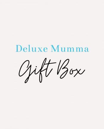 Deluxe pregnancy gift box australia