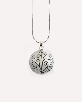 family tree necklace pendant australia