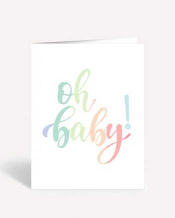 new baby card australia oh baby