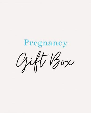 Pregnancy gift box australia